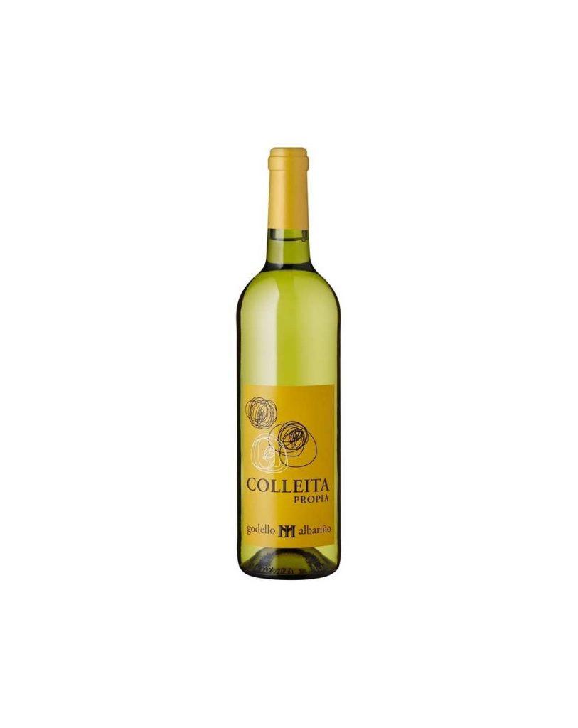 Vino Blanco Colleita